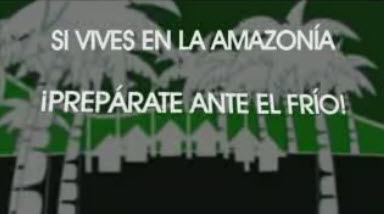 *Video:amazonia