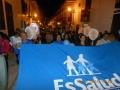 EsSalud Amazonas organizó diversas actividades por el Día Mundial de la Salud Mental