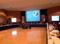 Dra. Virginia Baffigo representa al Perú en Conferencia Interamericana de Seguridad Social en Estados Unidos