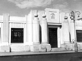 Oficina Primeros años EsSalud Peru